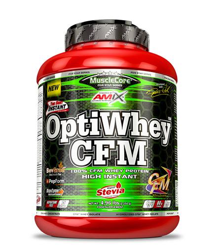 AMIX OptiWhey™ CFM