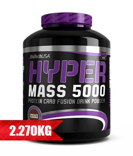biotech-usa Hyper Mass 5000