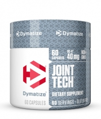 DYMATIZE Joint Tech 60 Caps.
