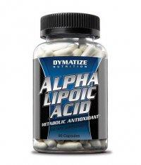 DYMATIZE Alpha Lipoic Acid 90 Caps.