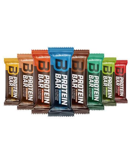 biotech-usa Protein Bar Box / 16x70g
