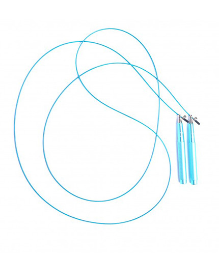 easy-fitness Speed Jump Rope / Turquoise