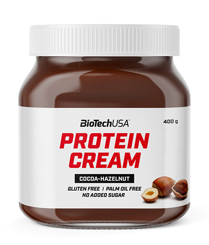 biotech-usa Protein Cream