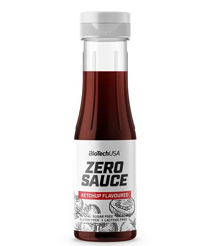 biotech-usa Zero Sauce / 350 ml