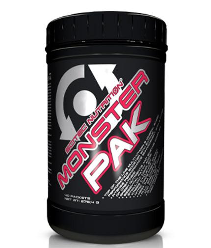 scitec Monster Pak / 40 Packs