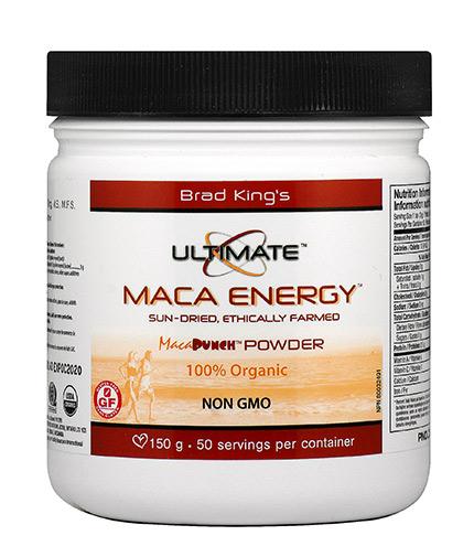 natural-factors Ultimate Maca Energy Powder