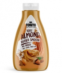 OSTROVIT PHARMA Mr. Tonito / Almond Butter Smooth