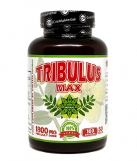 CVETITA HERBAL Tribulus Max / 100 Caps
