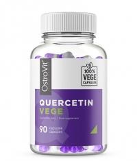 OSTROVIT PHARMA Quercetin / Vege / 90 Caps