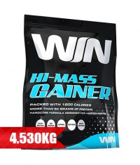 WIN NUTRITION Hi-Mass Gainer