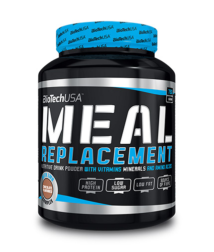 biotech-usa Meal Replacement