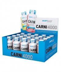 EVERBUILD Carni 4000 Shot Box / 20x70ml