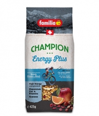 FAMILIA Champion Energy Plus