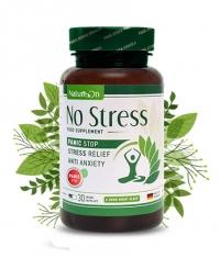 NATURE ON No Stress! / 30 Caps