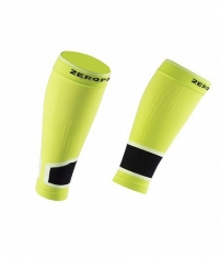 ZEROPOINT Intense Calf / Chartreuse