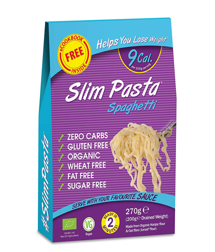 slim-pasta Spaghetti®