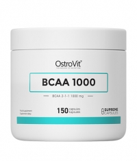 OSTROVIT PHARMA BCAA 1000 / 150 Caps