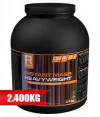 REFLEX Instant Mass Heavyweight