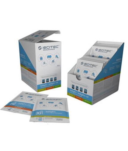 scitec IsoHydro Single Serve Box / 10x22g