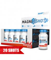 EVERBUILD Magne 2 Shot / 20x70ml