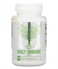 UNIVERSAL Daily Immune / 60 Tabs