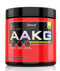 GENIUS NUTRITION AAKG 1000mg / 180 Tabs