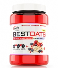 GENIUS NUTRITION BESTOATS