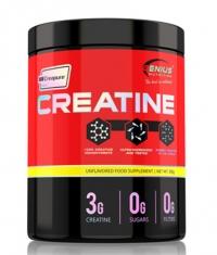GENIUS NUTRITION CREATINE WITH CREAPURE® /100 Servings
