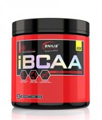GENIUS NUTRITION iBCAA / 200 Caps