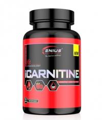 GENIUS NUTRITION iCARNITINE / 90 Caps