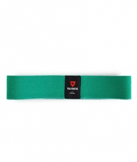 VIA FORTIS Stoff Loop Band STRONG / Green