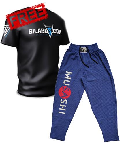 promo-stack Musashi Power Stack Blue