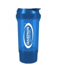 GASPARI Shaker Lift Loud Lift Heavy / 500ml / Blue