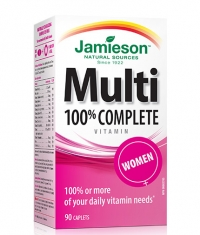 JAMIESON Multivitamins for Women / 90 Tabs