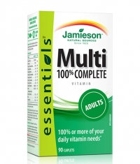 JAMIESON Multivitamins for Adults / 90 Tabs