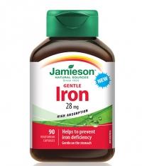 JAMIESON Iron Complex / 90 Vcaps