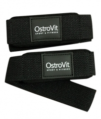 OSTROVIT PHARMA Lifting Straps - Padded