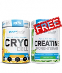 PROMO STACK DBC Stack 2 (Cryo Cell DOAR aroma de Cherry Lime)