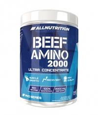 ALLNUTRITION Beef Amino 2000 Ultra Concentrate / 300 Tabs