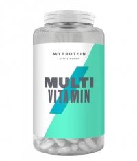 MYPROTEIN Active Women Multivitamins / 120 Tabs