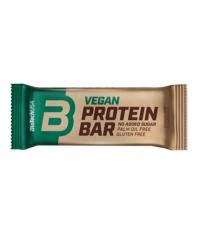 BIOTECH USA Vegan Protein Bar / 50 g