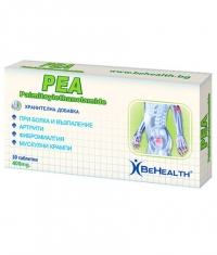 BEHEALTH PEA / 30 Tabs