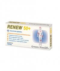 BEHEALTH ReNew 50+ / 20 Tabs
