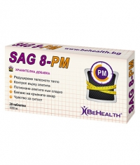 BEHEALTH SAG 8 PM / 20 Tabs