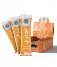 ANCESTRAL SUPERFOODS Chieftain Sachets Box / 10 x 10 g