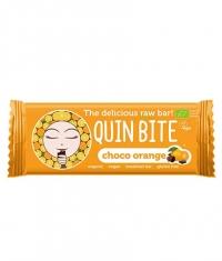 QUIN BITE Bio Raw Bar / 30 g