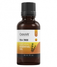 OSTROVIT PHARMA Tea Tree / Natural Essential Oil / 30 ml