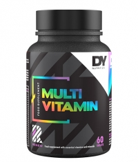DORIAN YATES NUTRITION Renew Multi-Vitamin / 60 Tabs