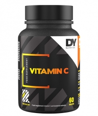 DORIAN YATES NUTRITION Renew Vitamin C With Citrus Bioflavonoids / 60 Tabs