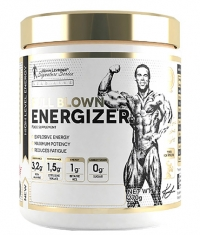 KEVIN LEVRONE Gold Line / Full Blown Energizer Pre-Workout